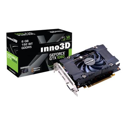 Inno3D N1060-4DDN-N5GM Videokaart
