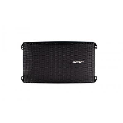 Bose FreeSpace DS 40SE Aluminum Grille, Black - Zwart