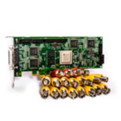 Lenovo interfaceadapter: Analog, 16 Channel Encoder PCIE