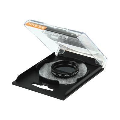 CamLink Neutral density filter, 30.5mm Camera filter - Zwart