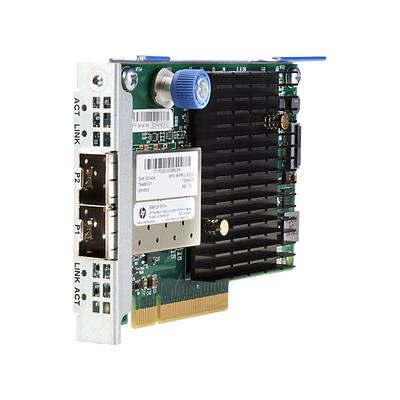 Hewlett Packard Enterprise 727060-B21 netwerkkaart