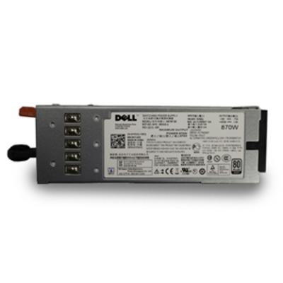 DELL YFG1C Power supply unit - Zwart, Grijs