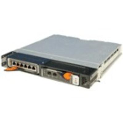 IBM Multi-Switch Interconnect Module Rack toebehoren - Zwart