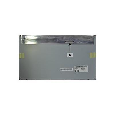 2-power notebook reserve-onderdeel: ALT4869A - Roestvrijstaal