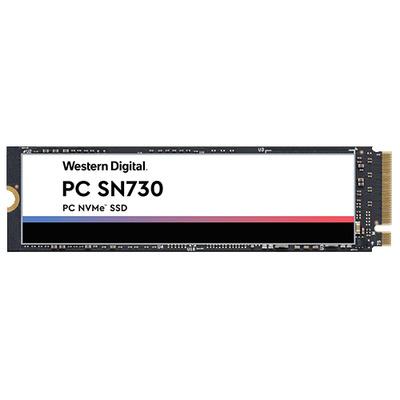 SanDisk PC SN730 SSD