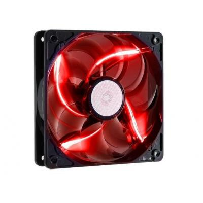 Cooler Master SickleFlow 120 Hardware koeling - Rood