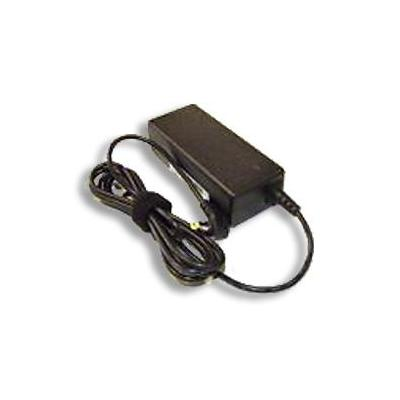 Packard Bell 2p 65W Oplader - Zwart