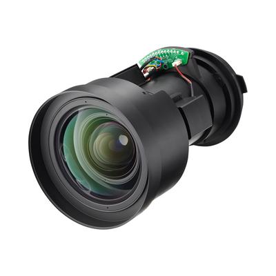 Nec projectielens: NP40ZL - Zwart