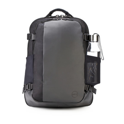 DELL Premier Backpack (M) Laptoptas - Zwart, Grijs