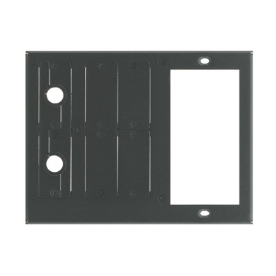 Kramer Electronics 80-000399 Accessoires elektriciteitsdoos