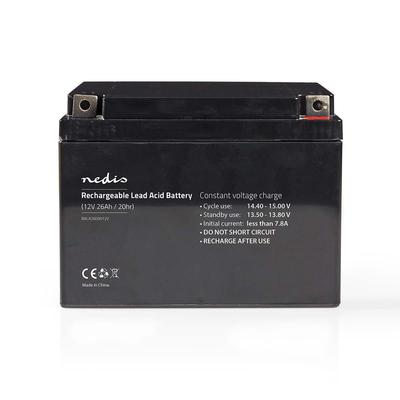 Nedis BALA2600012V UPS batterij