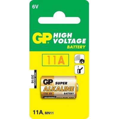 Gp batteries batterij: High Voltage 11A - Multi kleuren