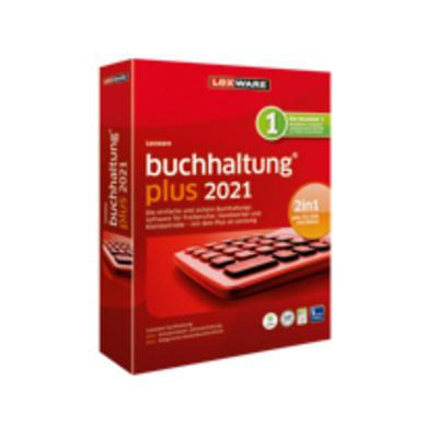 Lexware buchhaltung plus 2021 Boekhoudpakket
