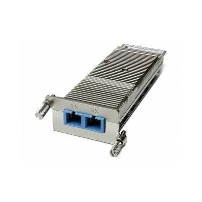 Cisco media converter: 10GBASE-SR XENPAK Module for MMF