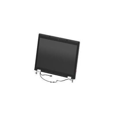 Hp notebook reserve-onderdeel: 15.6-inch HD LED AntiGlare display assembly with WWAN