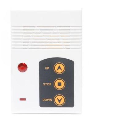 Multibrackets projector accessoire: M IR Reciever / Transmitter Kit - Wit