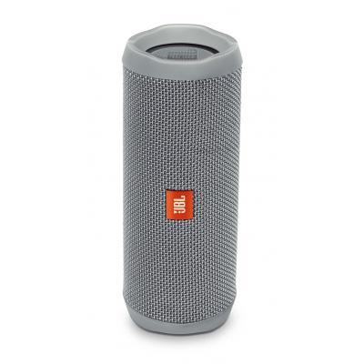 Jbl draagbare luidspreker: Flip 4 - Grijs