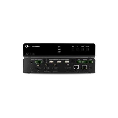 Atlona SW-510W Video switch - Zwart
