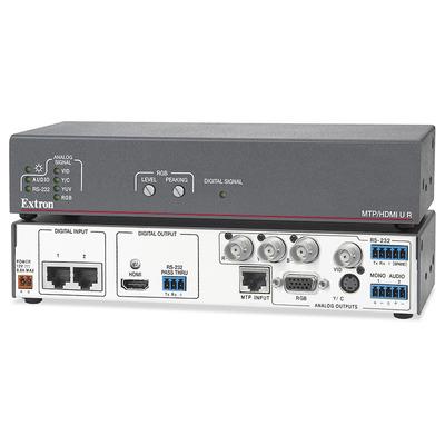 Extron MTP/HDMI U R AV extender