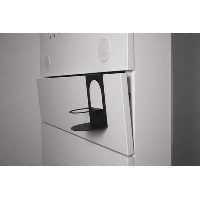Conen Mounts DSCL-CH Muur & plafond bevestigings accessoire