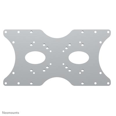 Neomounts by Newstar vesa adapter Muur & plafond bevestigings accessoire - Zilver