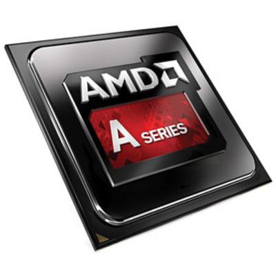 HP AMD A series A8-5550M Processor