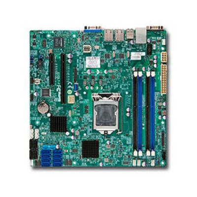 Supermicro MBD-X10SL7-F-O moederbord