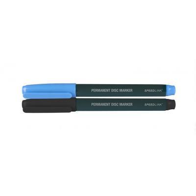 Speed-Link NOTA Marker - Zwart, Blauw