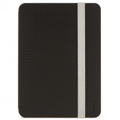 Targus tablet case: Click-In iPad Air Tablet Case  - Zwart