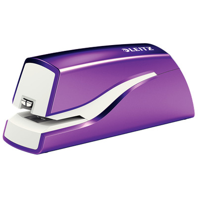 Leitz : NeXXt WOW - Paars, Wit