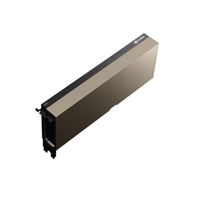 DELL NVIDIA Ampere A100, PCIe, 250W, 40GB, Passive, Double Wide, Full Height GPU Videokaart
