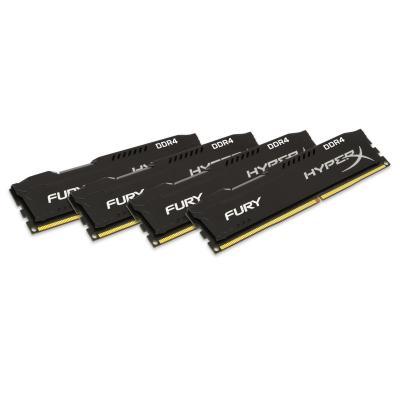 HyperX HX421C14FBK4/32 RAM-geheugen
