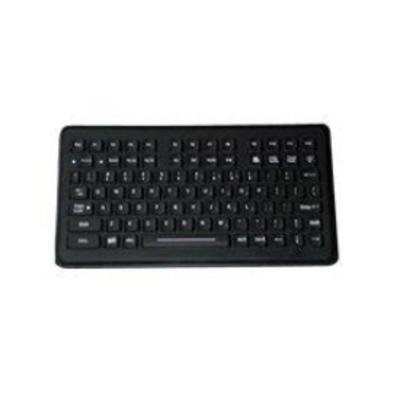Intermec 340-054-003 - QWERTY Mobile device keyboard - Zwart