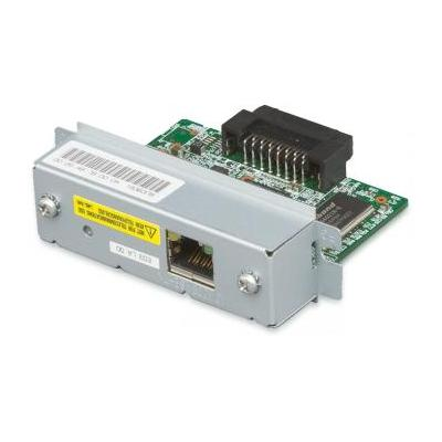 Epson printing equipment spare part: UB-E04:10/100BASE T ETHERNET I/F BOARD
