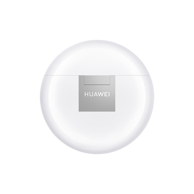 Huawei FreeBuds 4 Headset - Wit