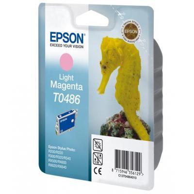 Epson C13T04864010 inktcartridge