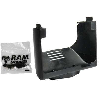 RAM Mounts RAM-HOL-TO3U - Zwart