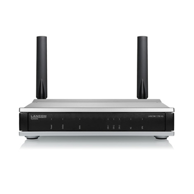 Lancom Systems 1790-4G Wireless router