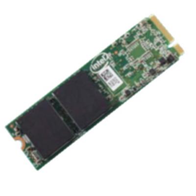 Intel SSD: 530