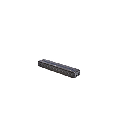 Brother PJ mobiele printer (A4) - 300x300 dpi - 8 ppm - USB 2.0 Pos bonprinter - Zwart