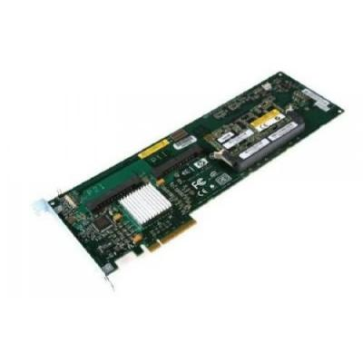 Hewlett packard enterprise raid controller: SmartArray E200/64 Refurbished (Refurbished ZG)