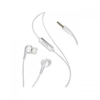 Samsung product: EHS60ANNWEC Stereo Headset White Bulk