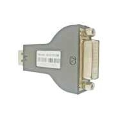 Microconnect Adapter Displayport-DVI M-F Kabel adapter - Grijs