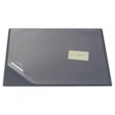 Staples bureaulegger: Bureaulegger SPLS 50x63 met dekblad grij