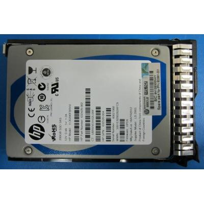 Hewlett Packard Enterprise 653961-001-RFB SSD