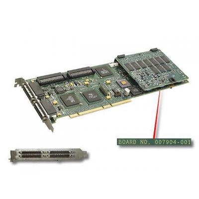 HP SP/CQ Controller Smart Array 4 Channel Interfaceadapter