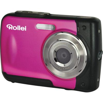 Rollei digitale camera: Sportsline 60 - Roze
