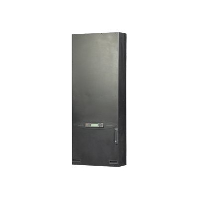 APC Rack Air Removal Unit SX 100-240V 50/60HZ for NetShelter 600mm enclosures Rack toebehoren - Zwart