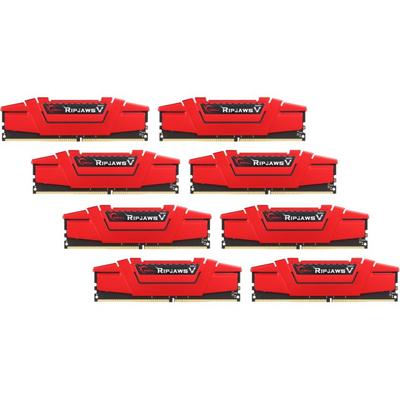 G.Skill F4-3200C16Q2-64GVR RAM-geheugen