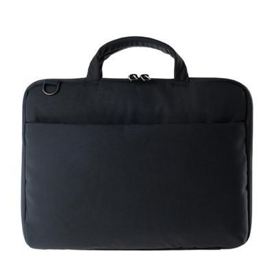 Tucano Darkolor Laptoptas - Zwart